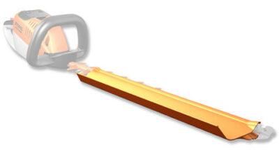 Akcesoria Nożyce Akumulatorowe